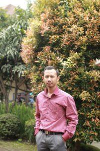 Janti Yussuf Affandi, S. Pd.(GEOGRAFI)