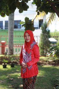 LINA SEPTIANI, S.Pd (BAHASA INDONESIA)