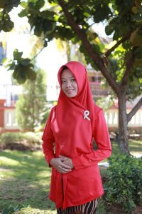 NISA ADI NASTITI, S.Pd (BAHASA INDONESIA)